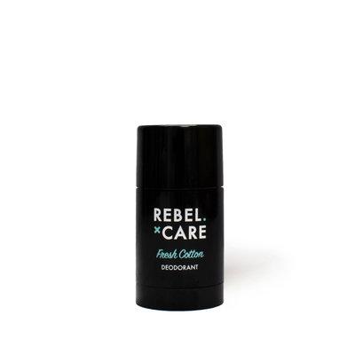 Loveli - Rebel Care Deo Fresh Cotton 30ml | Voor Hem
