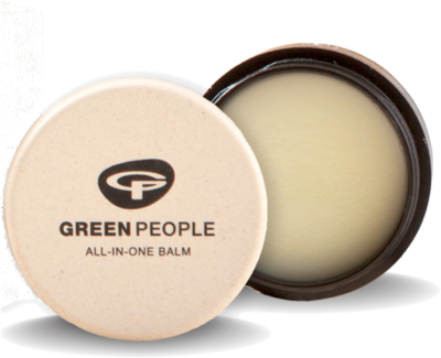 Green People - All In One Balm