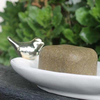 Atelier do Sabão - Solid Shampoo: Versterkt Het Haar