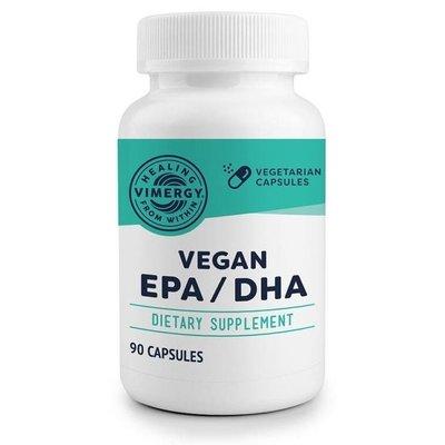 Vimergy - Vegan EPA / DHA