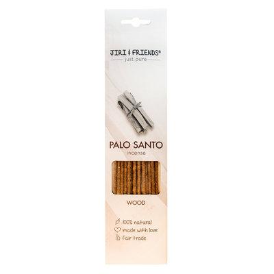 Jiri & Friends - Wierook Stokjes: Palo Santo Wood