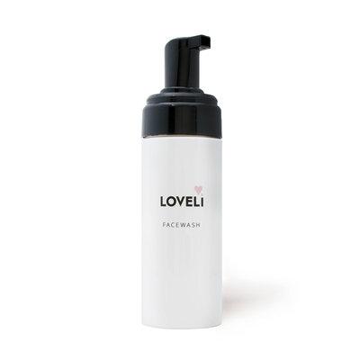 Loveli - Face Wash 150ml