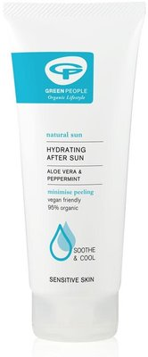 Green People - Hydrating After Sun Lotion 200ml