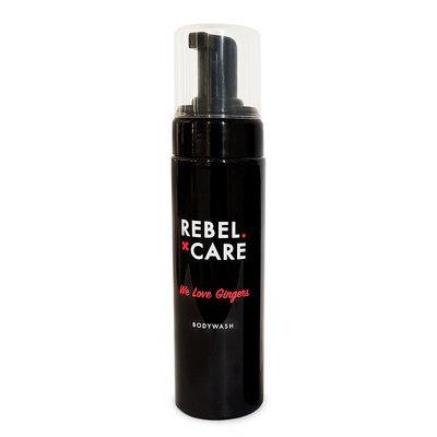 Loveli - Rebel Care Body Wash | Voor Hem