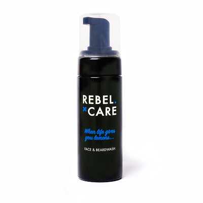 Loveli - Rebel Care Face Wash | Voor Hem 150ml