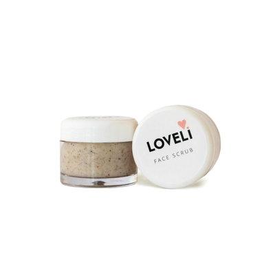 Loveli - Facescrub Travel