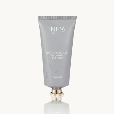 INIKA - Phytofuse Renew Avocado Hand Cream 30 ml