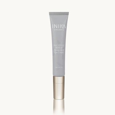 INIKA - Phytofuse Renew Resveratrol Eye Cream 15ml