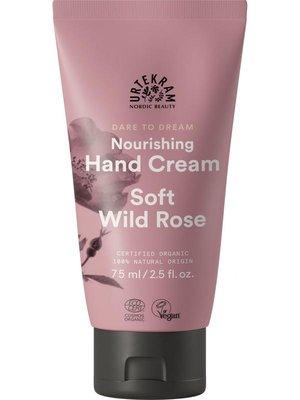 Urtekram - Handcrème: Soft Wild Rose