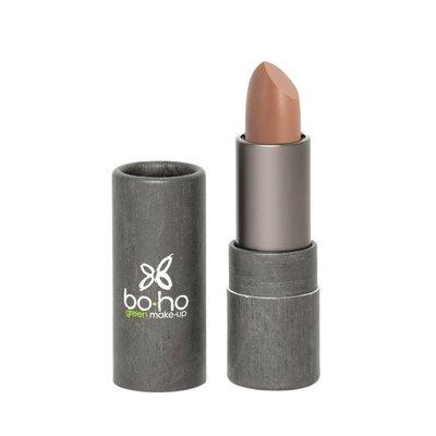 BOHO Cosmetics - Lipstick: Beige Mat 112