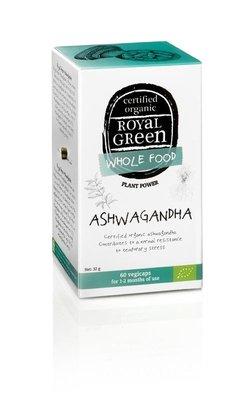 Royal Green - Bio Ashwagandha