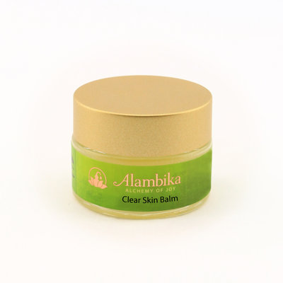 Alambika - Clear Skin Balm