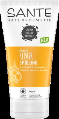 Sante - Familie Repair Conditioner: Organic Olive Oil & Pea Protein