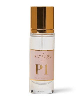 Ærlig - Biologisch Parfum: P1 15ml