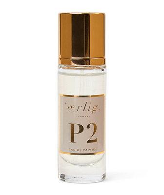 Ærlig - Biologisch Parfum: P2 15ml