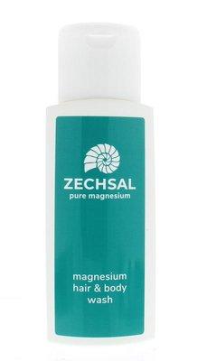 Zechsal - Pure Magnesium: Hair & Body Wash Irish Moss