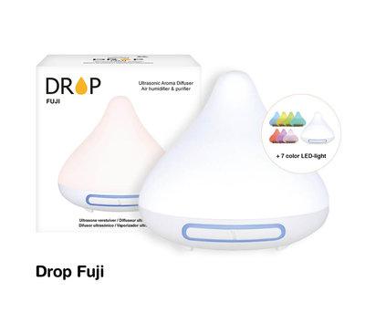 Drop Ultrasonic Verstuiver Fuji - 7 kleuren