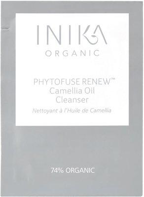 INIKA - Sachet Phytofuse Renew Camellia Oil Cleanser 1,5ml