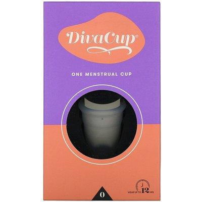 DivaCup - Maat 0
