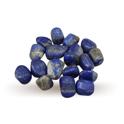 Lapis Lazuli Trommelstenen AA Kwaliteit 250gr