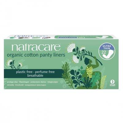 Natracare - Ultra Dunne Inlegkruisjes
