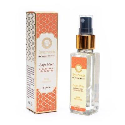 Ayurveda - Roomspray: Sage & Mint Kapha
