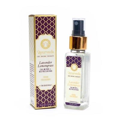 Ayurveda - Roomspray: Lavender & Lemongrass Tridosha