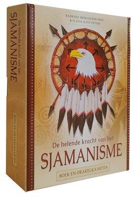 Deltas - Orakelkaarten: De Helende Kracht Van Het Sjamanisme