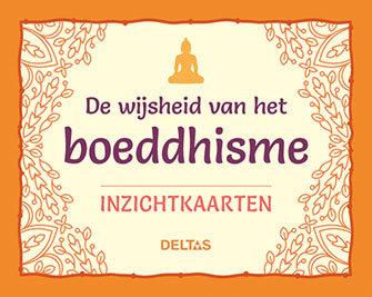Deltas - De Wijsheid Van Het Boeddhisme Inzichtkaarten