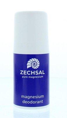 Zechsal - Pure Magnesium Deodorant Roller