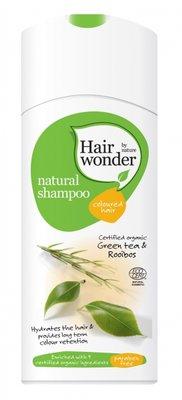 Hair Wonder - Natural Shampoo Voor Gekleurd Haar