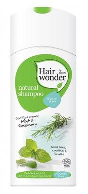 Hair Wonder - Natural Shampoo Voor Iedere Dag