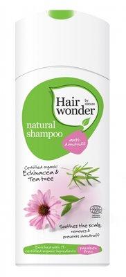 Hair Wonder - Natural Shampoo Anti Roos