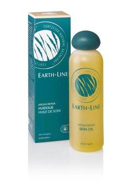 Earth-Line - Argan Bio Huidolie
