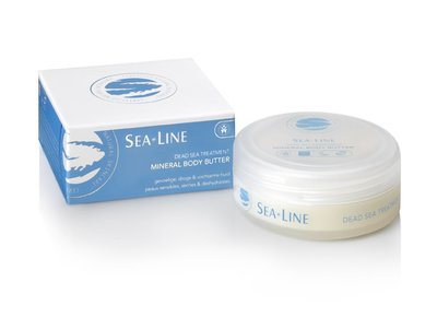 Sea-Line - Mineral Body Butter 50 ml