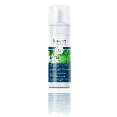 Lavera - Men Sensitiv: Gentle Shaving Foam (THT: 11-2021)