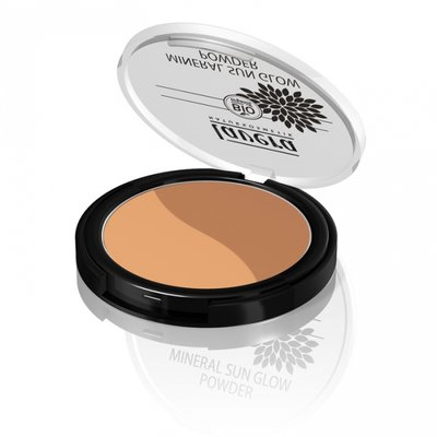 Lavera - Sun Glow Powder Duo: Golden Sahara 01