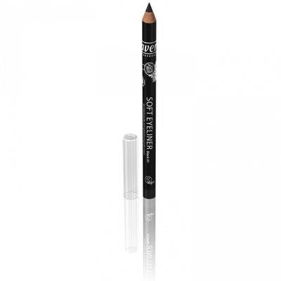 Lavera - Soft Eyeliner: Black 01