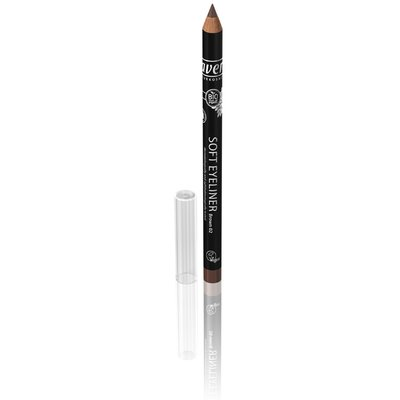 Lavera - Soft Eyeliner: Brown 02