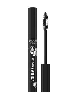 Lavera - Volume Mascara: Black