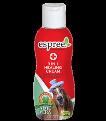 Espree: Helende Wondcrème - Healing Wound Cream 3 - 1