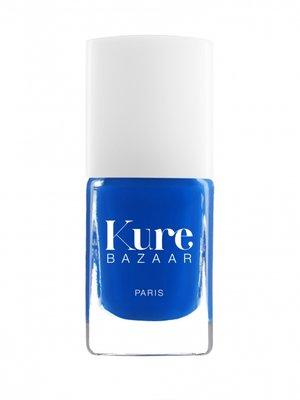 Kure Bazaar - 10-Free Nagellak: Mon Blue