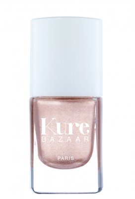 Kure Bazaar Nagellak - Or Rose