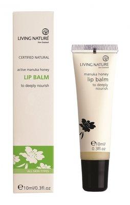 Living Nature - Lipbalsem