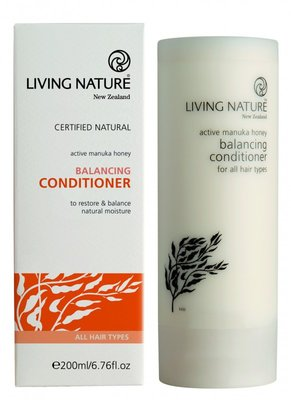 Living Nature - Balancing Conditioner: In Balans