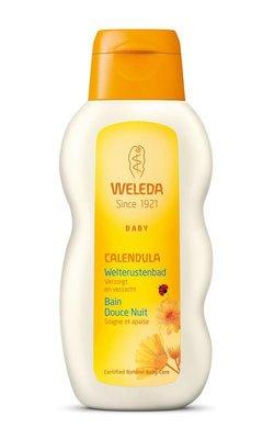 Weleda - Calendula Baby Weltrustenbad