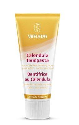 Weleda - Calendula Tandpasta