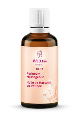 Weleda - Perineum Massage Olie
