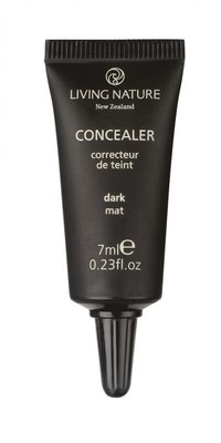 Living Nature - Concealer: Dark