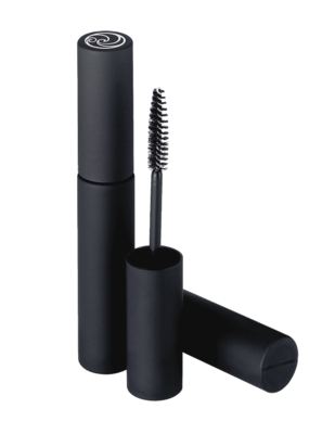 Living Nature - Mascara: Thickening Jet Black